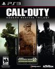 PS3 Call of Duty Modern Warfare Collection 決勝時刻:現代戰爭 合輯(美版代購)