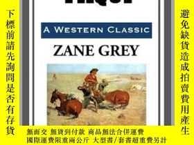 二手書博民逛書店罕見YaquiY410016 Zane Grey Start Publishing ... ISBN:9781