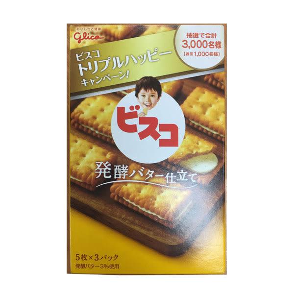 格力高奶油夾心餅乾 【康是美】