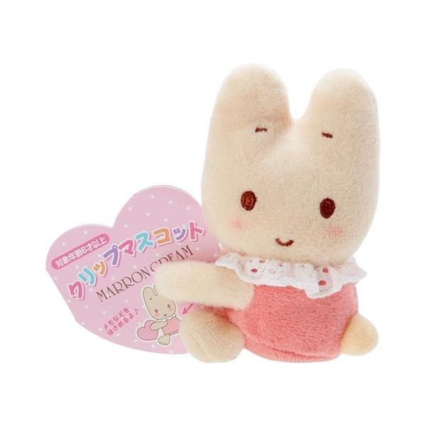 【震撼精品百貨】新娘茉莉兔媽媽_Marron Cream~三麗鷗SANRIO~可夾式娃娃*61003