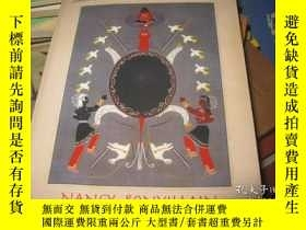 二手書博民逛書店NATIVE罕見NATIONS CULTURES AND HIS