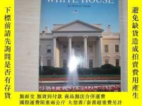 二手書博民逛書店The罕見White House: An Historic Guide【683】白宮歷史Y10970 見圖 見