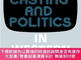 二手書博民逛書店Broadcasting罕見And Politics In Western EuropeY255174 Ray