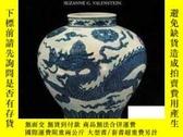 二手書博民逛書店【罕見原版 】大都會珍藏中國陶瓷器 A handbook of