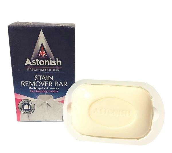 英國 Astonish 高級優質版 (Premium Edition) 衣物去污皂( 洗衣前使用)
