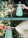 灑水壺 澆花噴壺噴霧瓶園藝家用灑水壺氣壓式噴霧器消毒壓力澆水壺噴水壺 【99免運】
