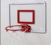 免打孔簡易籃球架 家用辦公室室內兒童成人壁掛式籃球框 投籃神器-享家