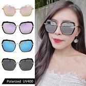 偏光太陽眼鏡 韓版時尚偏光墨鏡 水銀墨鏡 高品質太陽眼鏡 抗紫外線UV400【31518】