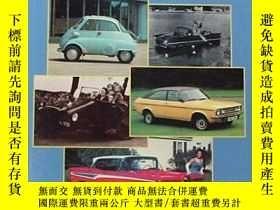 二手書博民逛書店Lemons:罕見The Worlds Worst Cars-檸檬:世界上最糟糕的汽車Y443421 Timo