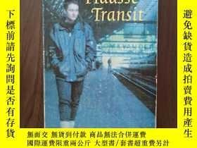 二手書博民逛書店Transit罕見(Dutch Edition)【荷蘭語原版】Y12800 Hella S Haasse Qu