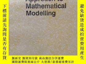 二手書博民逛書店A罕見Concrete Approach to Mathemat