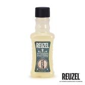 REUZEL Aftershave 保濕舒緩鬍後水 100ml