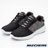 【SKECHERS 促銷8折】SKECHERS GO RUN 600 跑步系列(男)- 55065BKW