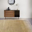 范登伯格 泰坦 比利時進口地毯-夏彩黃-160x230cm