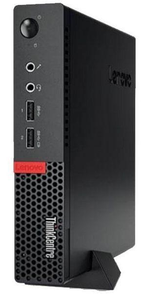 Lenovo M710q/i5-7500t/8G/256G/WIN10P/3Y 商用個人電腦(10MRA00WTW)