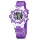 兒童手錶 女孩男孩兒童手錶防水夜光小學生手錶女童運動電子錶時尚正韓手錶【快速出貨】