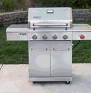 [COSCO代購] W1900635 Nexgrill 戶外五爐瓦斯烤爐