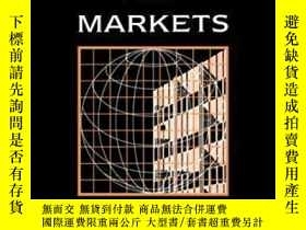 二手書博民逛書店States罕見And Markets-州和市場Y436638 Susan Strange Continuum