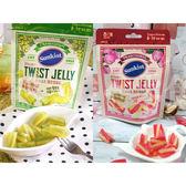 韓國 海太 捲捲糖(50g) 白葡萄/水蜜桃 兩款可選【小三美日】零嘴/團購