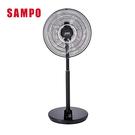 SAMPO 聲寶 - 14吋七片扇葉微電腦DC節能立扇 (附遙控器) SK-FU14DR