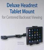 ARKON iPad/iPad Mini/Tablet平板電腦車後座頭枕支架組 (TABPB-RSHM3)
