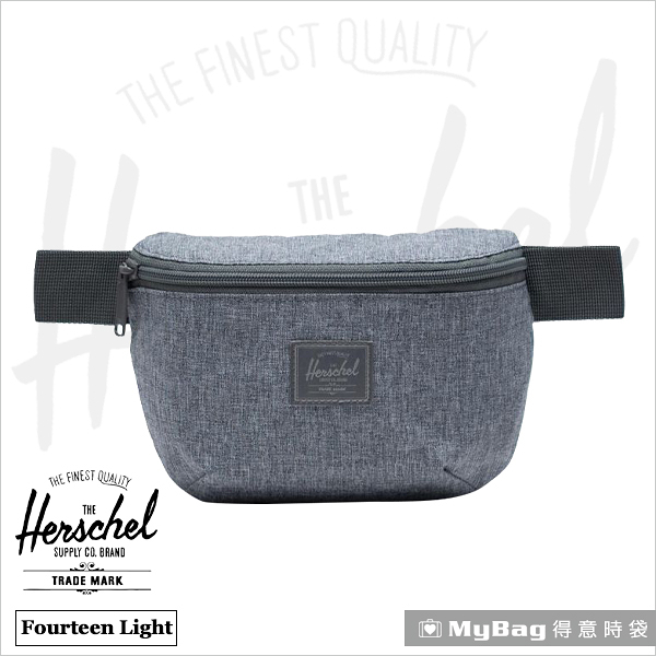 Herschel Fourteen Light 腰包 肩包 輕量 Fourteen LT-2981 得意時袋