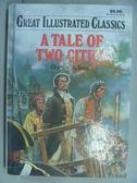 【書寶二手書T2/原文小說_NFY】A Tale of Two Cities