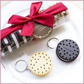 創意餅乾條(內含餅乾造型LED手電筒鑰匙圈X10個)--二次進場/禮贈品/幸福朵朵婚禮小物