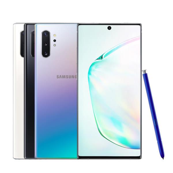 三星 SAMSUNG Galaxy Note 10+(N9750)12GB/256GB~登錄送充電座+45W旅充組,送空壓殼+大螢膜保護貼