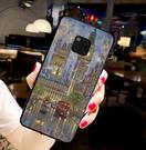 [mata20pro 軟殼] 華為 HUAWEI Mate 20 Pro 手機殼 保護套 外殼 倫敦風情