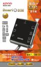 ◆KINYO耐嘉 KCR-359 多合一...