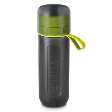 BRITA FILL & GO 運動濾水瓶綠色