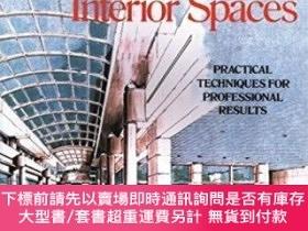 二手書博民逛書店Sketching罕見And Rendering Interior SpacesY255174 Drpic,