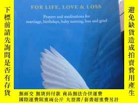 二手書博民逛書店*罕見Rituals for Life, Love & Loss(英文原版詩集,儀式) 外來之家BTY3442