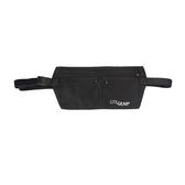 【Lite Gear】RFID 貼身防搶包 - 黑