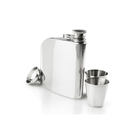 [GSI] Glacier Stainless Trad Flask Set 不鏽鋼酒壺 (66216) 秀山莊戶外用品旗艦店