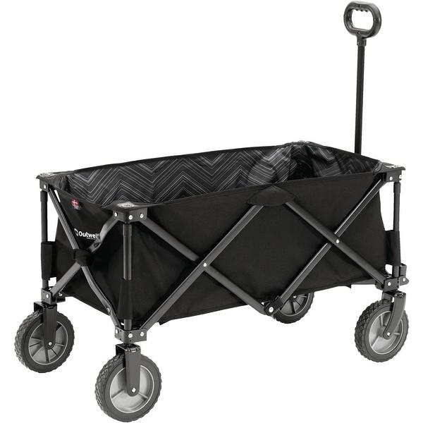 JAKO-O德國野酷-戶外摺疊手推車