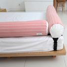 韓國 Kangaruru 防跌落護欄床圍175cm  粉底雪花白