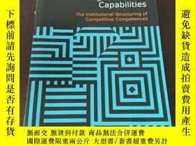 二手書博民逛書店Business罕見Systems and Organizational Capabilities: The In