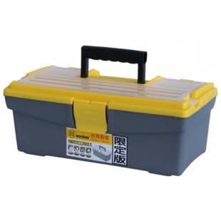 [奇奇文具]【聯府 KEYWAY 工具箱】聯府 KEYWAY TL-9012/TL9012 老師父12吋工具箱/零件箱/手提工具箱