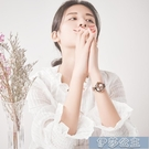 手錶女 韓版簡約手錶女士小錶盤時尚氣質同款細帶小巧學生女錶