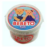 Bebeto泰迪熊可樂風味軟糖300g【愛買】