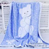 初生嬰兒純棉浴巾寶寶正方形毛巾被兒童抱被加大蓋毯 超柔軟吸水