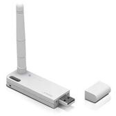[富廉網] TOTOLINK N150UA 150Mbps 高效能USB無線網卡