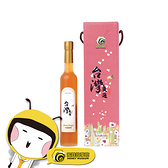 【蜜蜂故事館】台灣嚴選蜂蜜醋375ml
