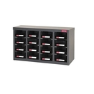 樹德專業零物件分類櫃16格抽屜櫃螺絲收納櫃A7V-416-大廚師百貨