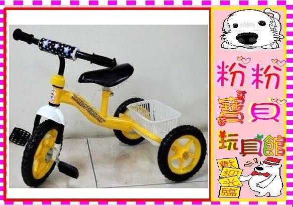 *粉粉寶貝玩具*台灣製造~兒童三輪車~越野酷炫款