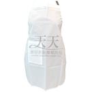 ◇天天美容美髮材料◇ 華可 工作圍巾 401 (白色) [35873]剪染髮用透氣涼爽