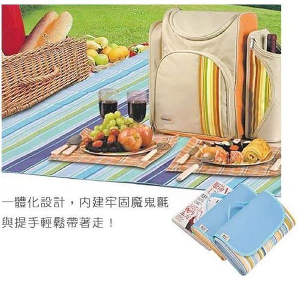 【南紡購物中心】【AMAZEN】防水野餐墊