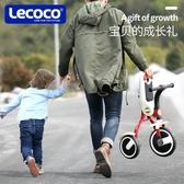 兒童三輪車2-3-5-6歲寶寶可折疊腳踏車便攜自行車BL【快速出貨】